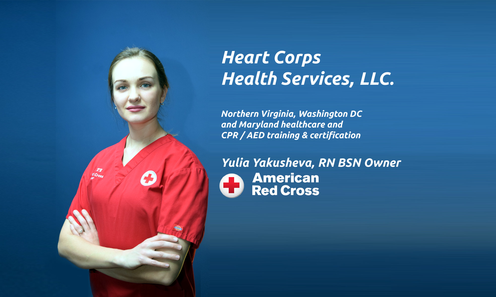 Heart Corps Health Services